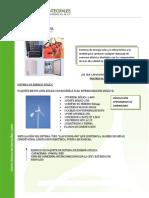 Innovación Solar - Productos
