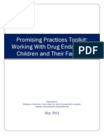 Promising Practices Toolkit Working With Drug Endangered Children and Their Families,