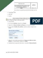 Guia Access Visual