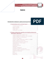 Fabricacion Mantenimiento y Reparacion de Equipos Electricos y Electronicos
