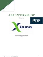 ABAP Basico