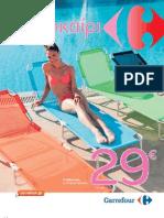 Φυλλάδιο Προσφορών Carrefour 6/06/2011 έως 2/07/2011