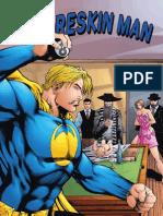 Foreskin Man No2