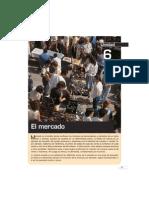 3. La demanda, la oferta y el equilibrio PDF Prof Fco Mochón