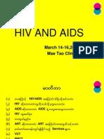 2011 HIV om in Burmese