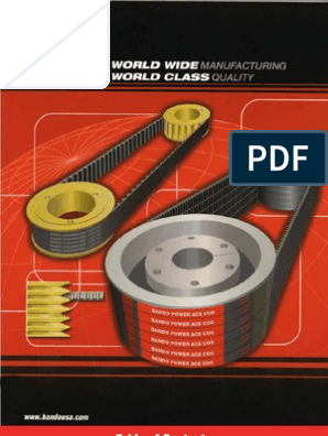 DUNLOP 4L690 Replacement Belt