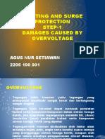 LIGHTING and Surge Protection 1