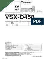 VSX-D458