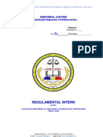 Regulament Intern SNPAP