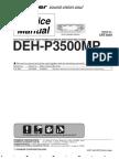 deh-p3500mp