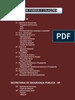 GUIA DE FUNDOS E COLEÇÕES