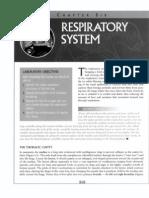 Lab FetalPig Respiratory
