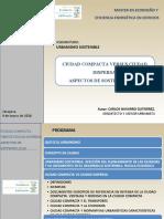 CLASE URBANISMO V2003