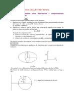 Geologia Estructural Apuntes 2003 UCM