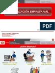 constitucion de empresas 2011