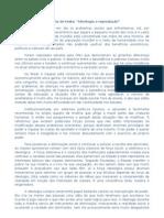 Resenha de Filosofia_Ideologia e Direito