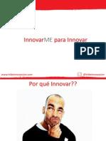 InnovarME Para Innovar