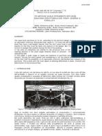 Il Load Path Method Quale Strumento Efficace Per La Ottimizzazione Strutturale Dei Ponti Sospesi e Strallati