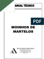 Moinho de Martelos - (Rev 04)