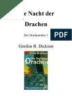 1 - Die Nacht Der Drachen