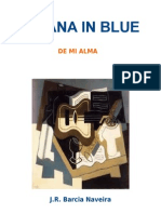 Sabana in Blue