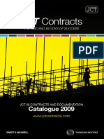 Jct Contracts