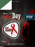 Newsletter #71 HIV-AIDS Pre-campaign