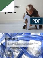 ergonomía y diseño