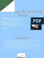 Tp tabaquismo
