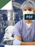 ASC Survey 2010