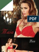 Catálogo Maia Invierno 2011