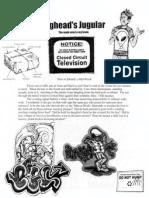 Jughead's Jugular