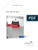 Sappress Service With Sap Crm