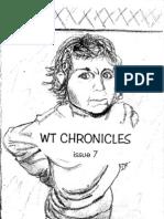 WT Chronicles - #7