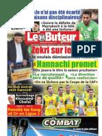 LE BUTEUR PDF du 08/06/2011