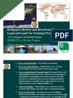 BGREEN to be the Future 6-4-11 Bridgeport CT