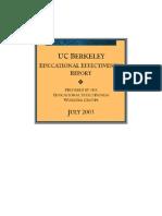 UC Berkeley EE Review
