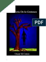 la galería de lo grotesco (soopbook)