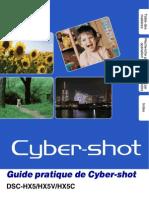 DSCHX5V Handbook FR