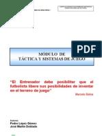 1. GUIA DIDACTICA TACTICA