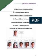 ASIS DOCUMENTADO 2009