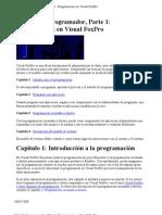 Visual Foxpro Manual Del Program Ad Or (Completo)(2)