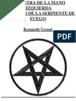 El Tantra de La Mano Izquierda Kenneth Grant