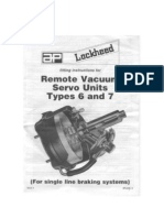 AP Lockheed Remote Servo Manual