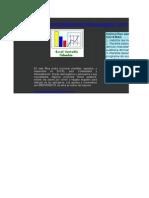 Matrix Auditoria de Sistemas en Excel