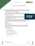Informe de Obras Hidraulica
