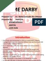 Power Point Presentation for Strategic Management - Copy