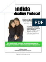 The Candid a Healing Protocol