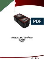 Manual SL1000 R0