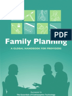 Family Planning Book
